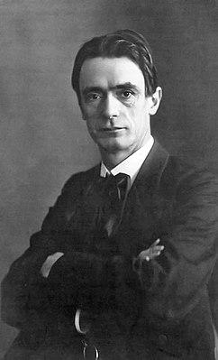 Рудольф Штайнер, основатель вальдорфской системы обучение
