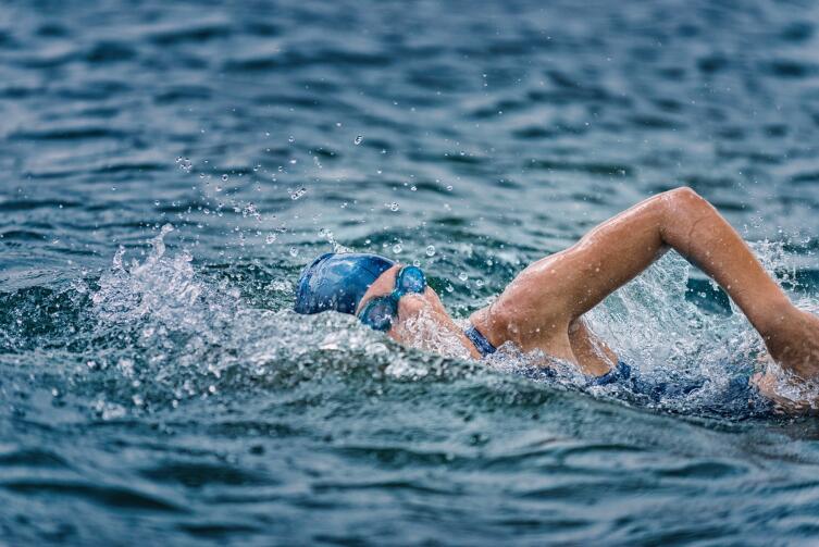 Спасать должен человек, который уверенно держится на воде