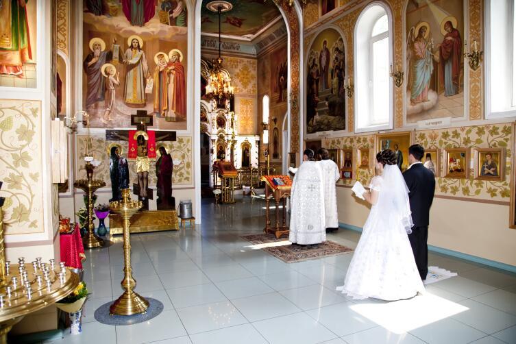 Что скрыто в архитектуре православного храма?
