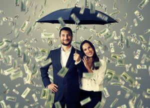 Как стать богатым? Будь им!
