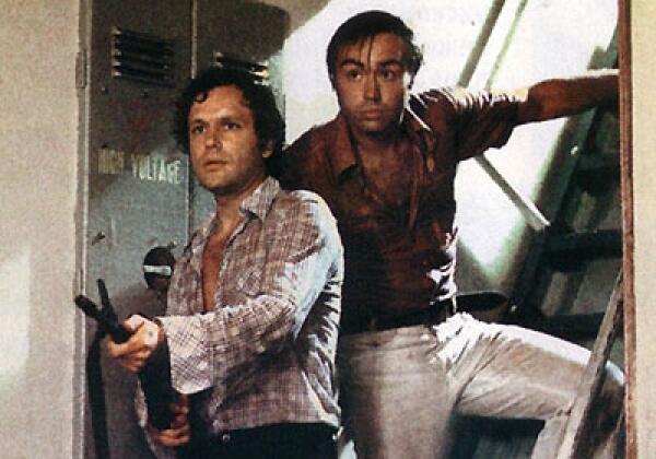 Какой фильм является рекордсменом советского проката? «Пираты ХХ века»