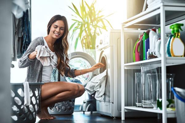 «Стирай лучше — носи дольше»: Lenor призывает энтузиастов моды присоединиться к вызову #30wears