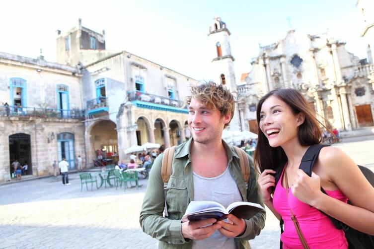 Как начать путешествовать самостоятельно и не бояться неприятностей? Пять советов на все случаи