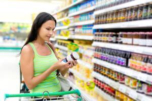 Бывают ли полезными пищевые добавки?
