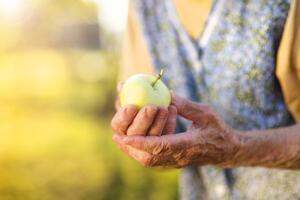 Воспоминания сердца: когда бабушка была молодой?