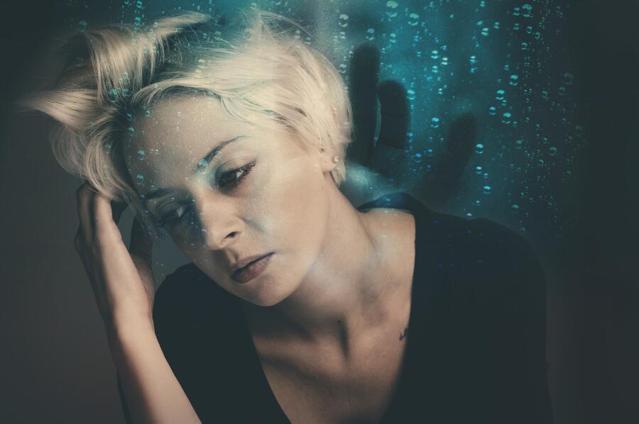 Гормон стресса
