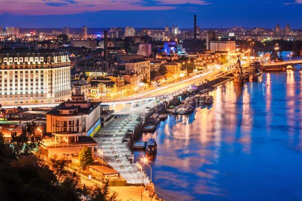 Приключения белоруса в Киеве: как выжить?