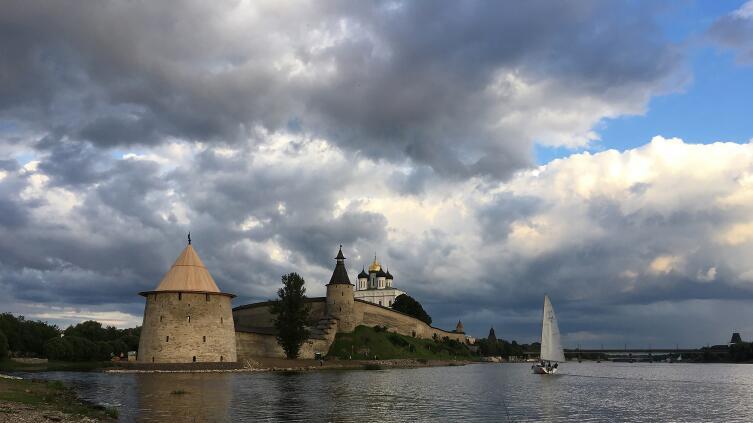 Россия начинается здесь, или Что посмотреть в Псковской области?