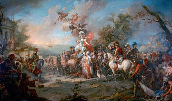 Какие награды существовали в царской России? Часть 2