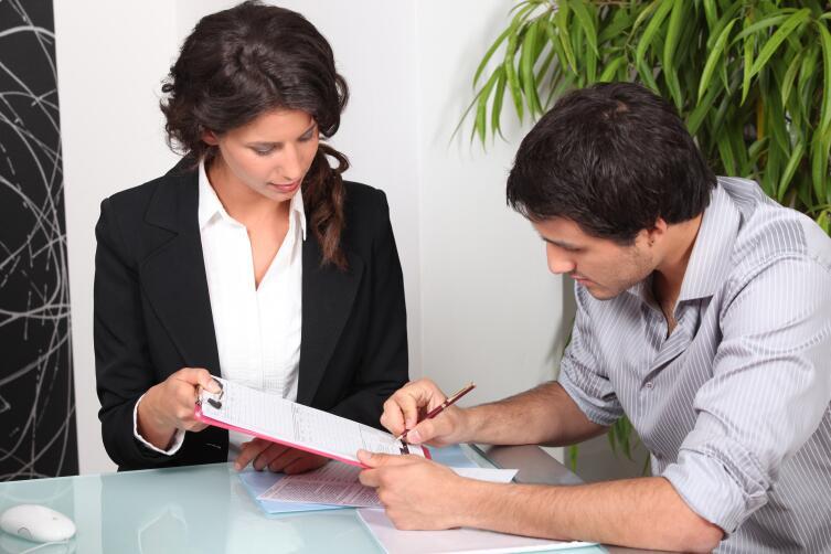 Если не получается найти решение самостоятельно, воспользуйтесь помощью финансового консультанта