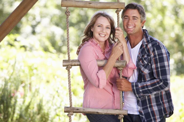 Как сохранить любовь мужа в браке?