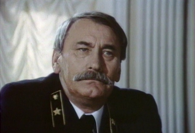 Любите советские детективы? «Визит к минотавру»