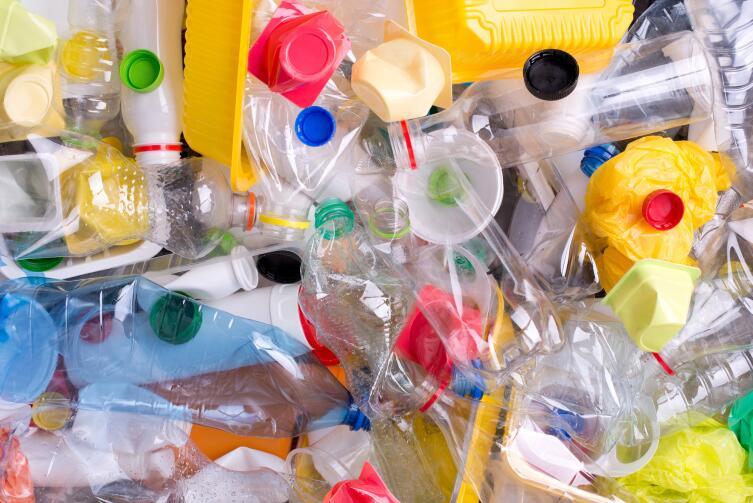 Сократите количество пластика
