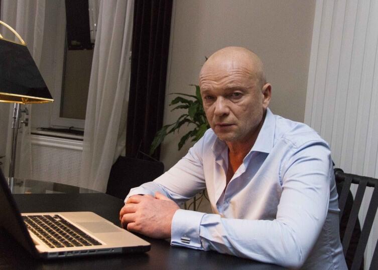 Фото со съемок фильма