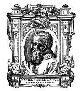 Даниэле Де Вольтера