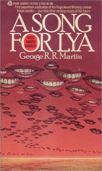 В тени «Игры престолов». Каков «неизвестный» Джордж Мартин?