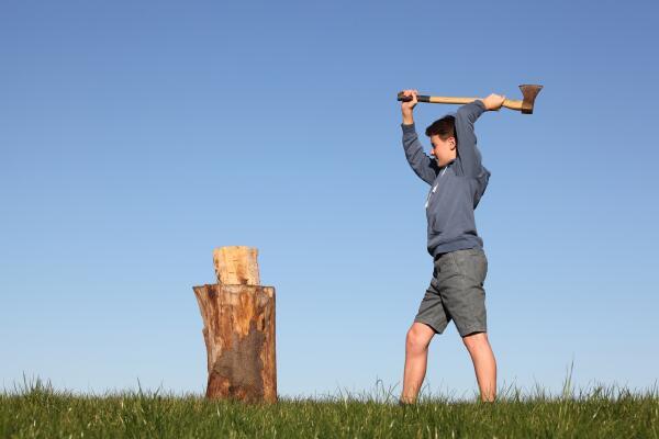 Может ли физический труд заменить физическую культуру?