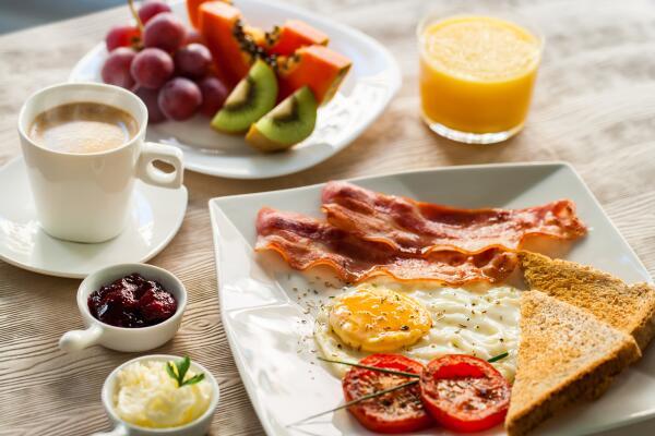 Почему завтрак не столь важен для организма?