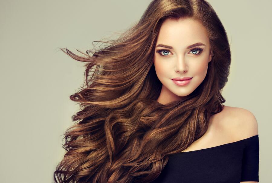 Как вернуть волосам красоту и силу?
