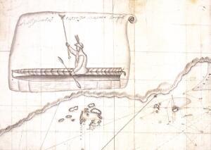 Как проходила Первая камчатская экспедиция?