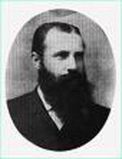 Август Гисслер