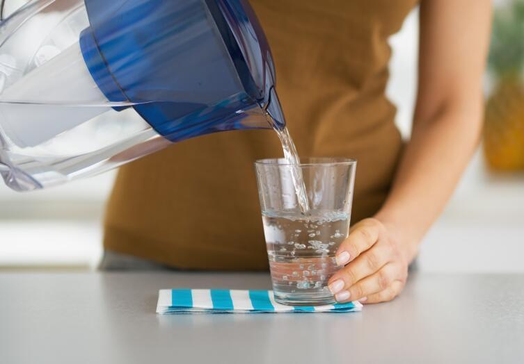 Пить или не пить: почему так важен питьевой режим?