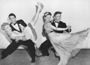 Рок-н-роллы 1950-х. Как были написаны песни про куклу для вечеринки, любовницу из мечты и бессловесного подростка?