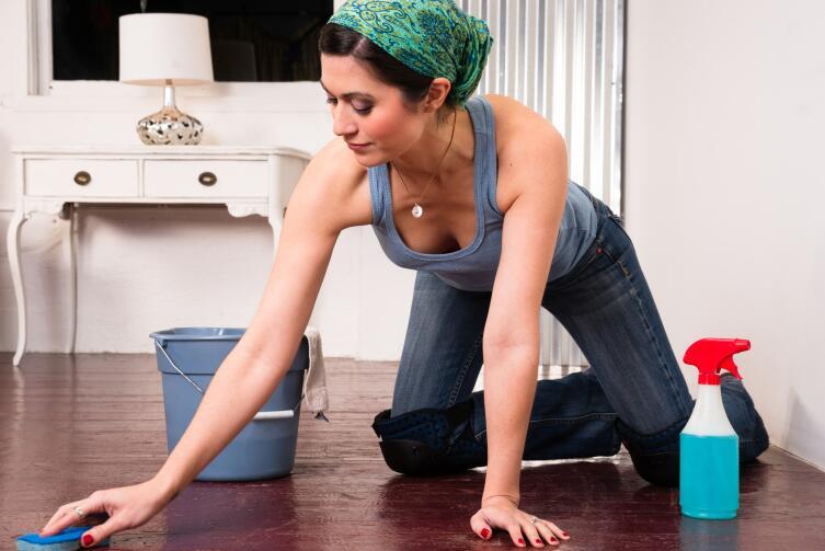 Как превратить физический труд в физическую культуру? Немного конкретики...