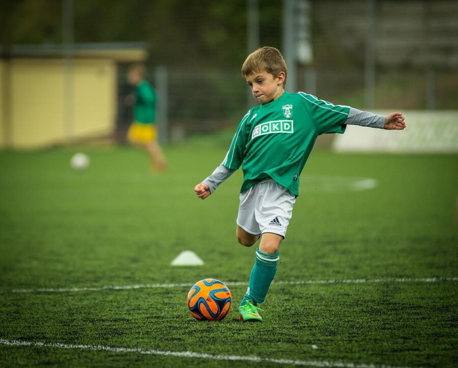 Футбол: каким он бывает?