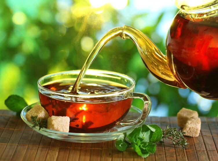 Черный чай: польза или вред?