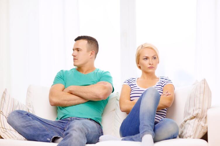 Как правильно спорить с мужчиной? Советы психологов