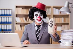 Банковские мошенники. Как не попасть к ним «в лапы» и сохранить свои деньги?