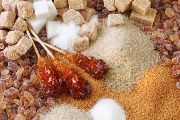 Что может быть слаще сахара?