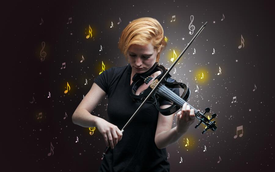 Как музыка влияет на человека?