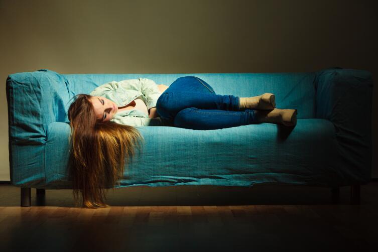 Приступы меланхолии и откаты - это нормально