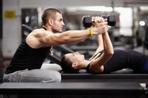 Помогут ли силовые тренировки сжечь жир?