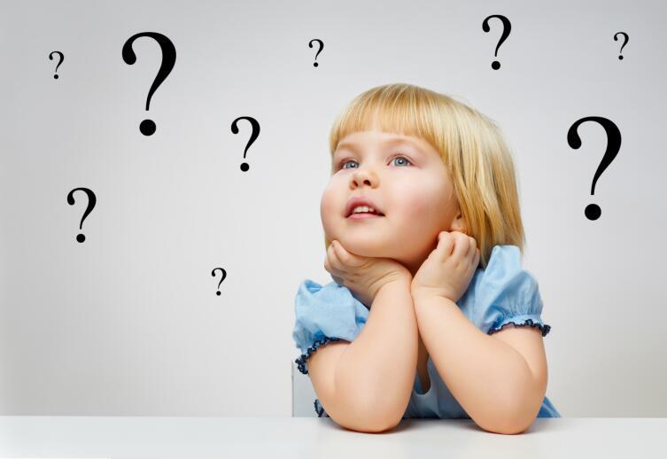 Учите ребенка сравнивать количество