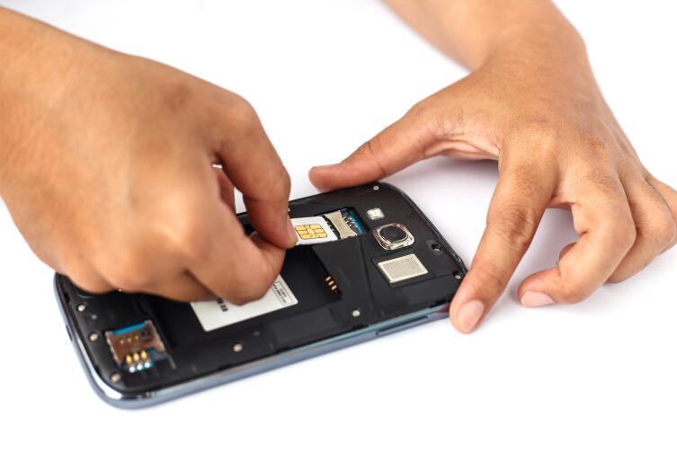 Сколько SIM-карт может быть в мобильнике?