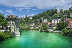 Чем привлекательно для россиян образование в Швейцарии?