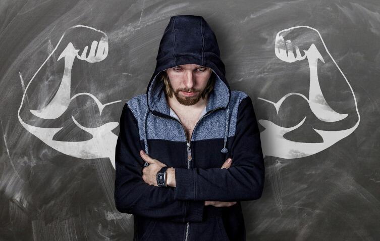 Мозг создаёт стресс, который должен остановить наше желание меняться