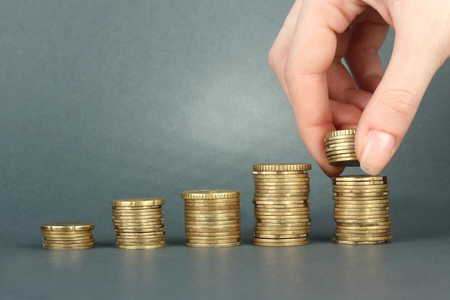 Как «пробить» свой денежный потолок?