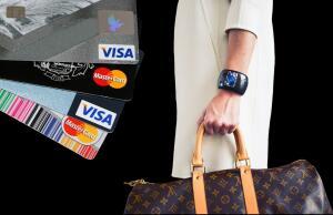 Чем рассчитаться в Интернете? Виртуальная карта Visa