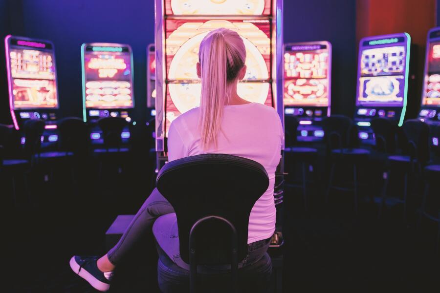 Игровые автоматы онлайн-казино. Как относятся к ним в северо-восточных штатах?