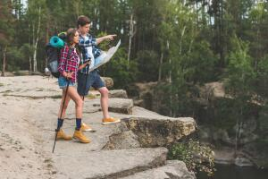 Что такое активный отдых?