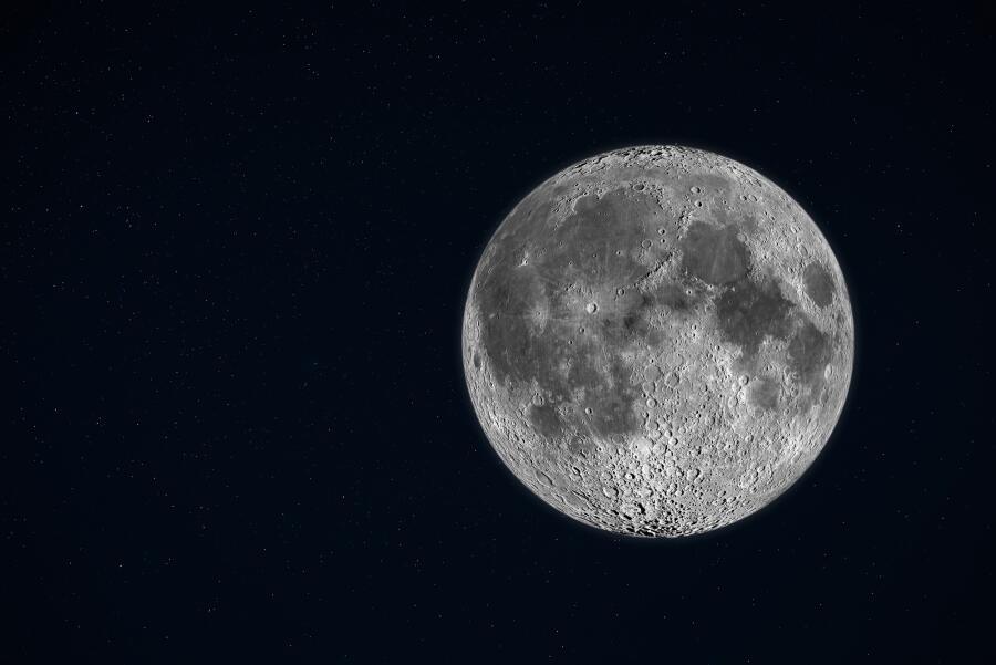 50 лет посадки на Луну: как это было?