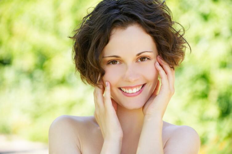 Важно учитывать цвет глаз и натуральный цвет волос