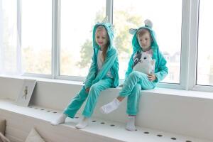 Что подарить ребёнку, или Почему все дети в восторге от игрушки, которая превращается в кофту?