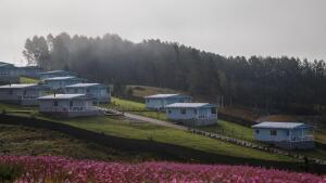 Где отдохнуть в Ленинградской области? Парк-отель «Медвежья гора»
