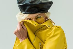 Для чего нужны желтые очки?