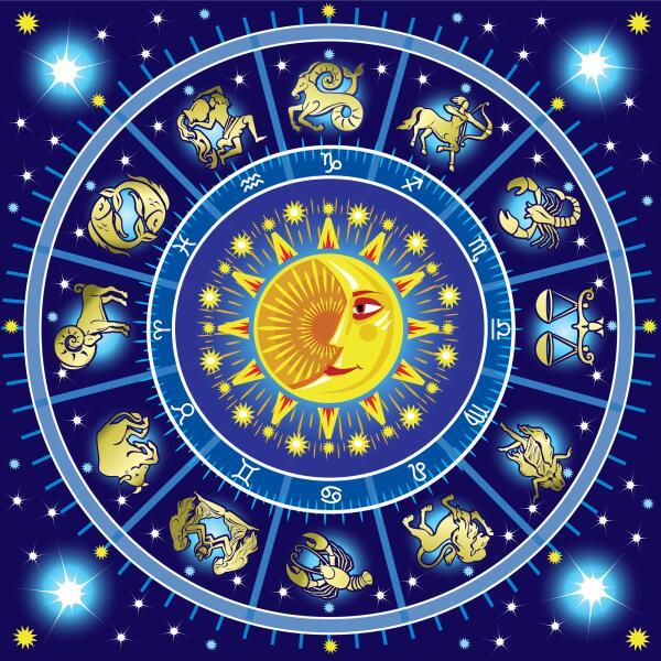 Пояс Зодиака включает 12 созвездий